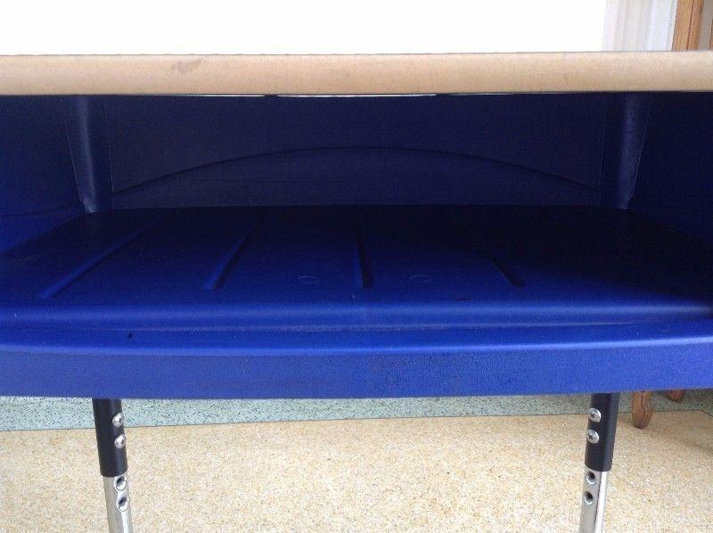 Adjustable Desks