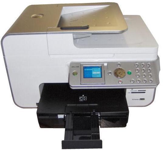 Dell 968 All-In-One Printer