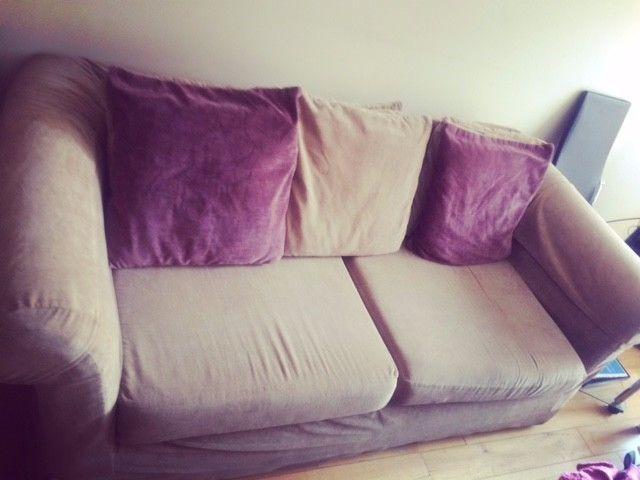 Sofa Set 3+1