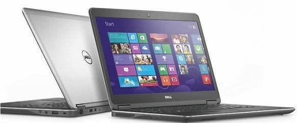 Dell Latitude E7440 Ultra Book Intel core i5 4th Gen ULV Processor 8GB Ram 256SSD 12 MONTH WARRANTY