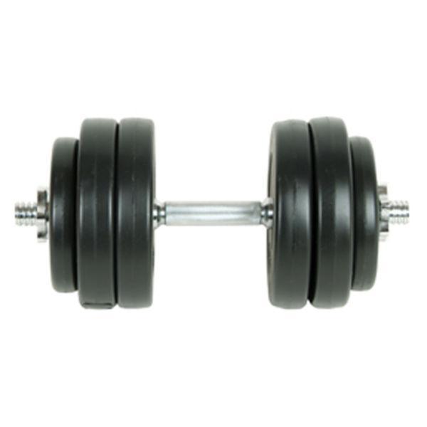 Dumbbell Set 15 kg(SKU90236)