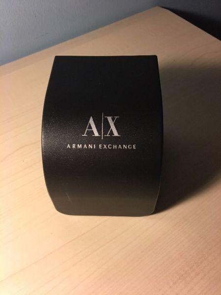 Armani Xchange- never worn