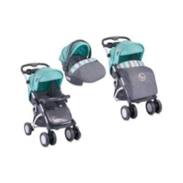 Lorelli travel system