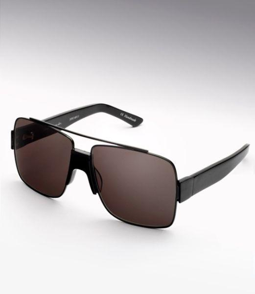Ksuibi fashion sunglasses (black unisex)