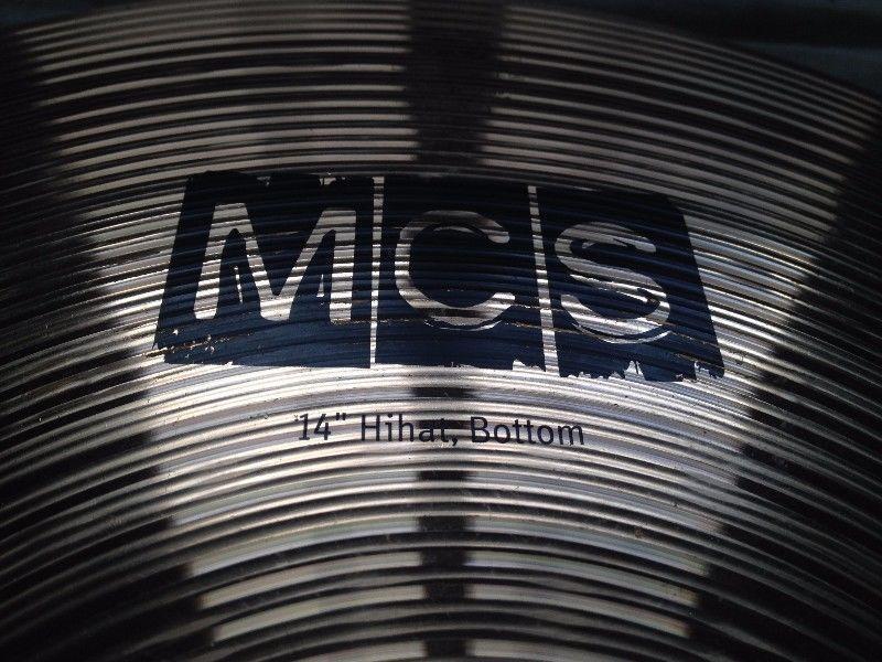 Meinl MCS 14