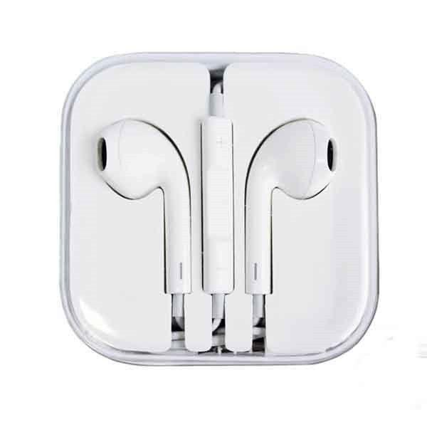 Apple headphones - EarPods with Remote and Mic