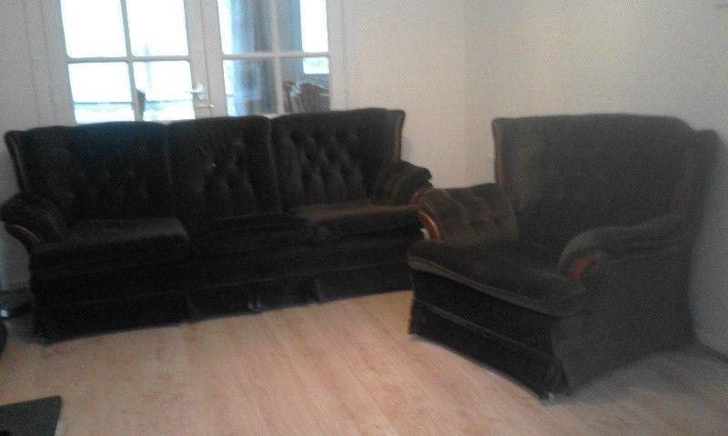 Sittingroom Suite 3 + 1 For Sale