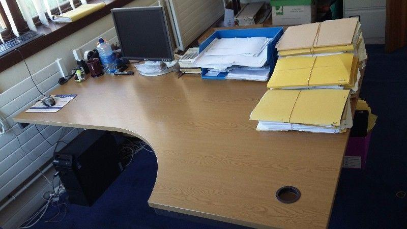 office tables - free - just collect and go!