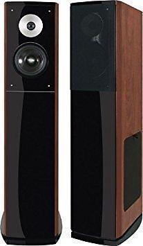 ELTAX SHINE 6 CALVADOS FLOORSTANDING SPEAKERS - EXCELLENT SOUND