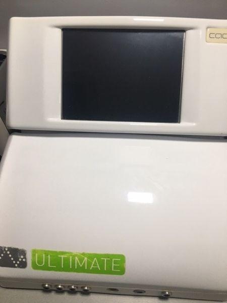 CACI ultimate machine for sale