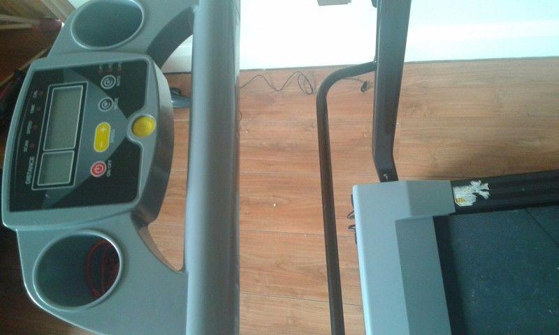 Body train Treadmill