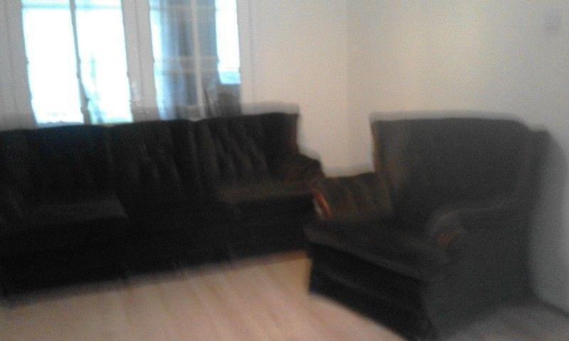 Suite for sale 3 + 1