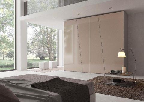 Sliding Wardrobes Custom Made & Fitted in