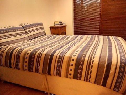 Double Bed for sale - 120€