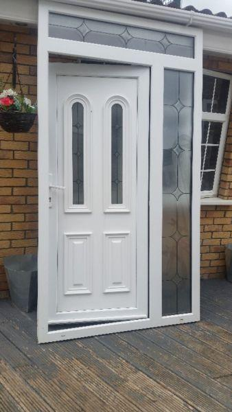 Upvc doors for sale