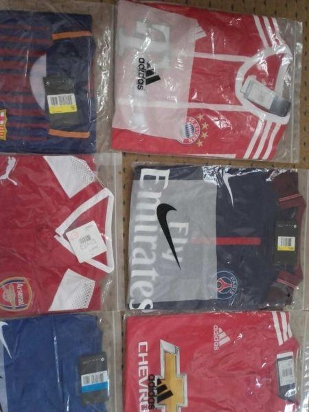 Jerseys Bonanza Closing Down Sale