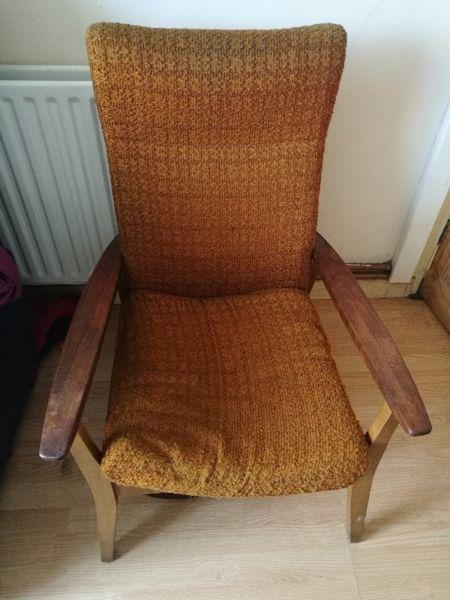 Vintage Chair - In need of TLC