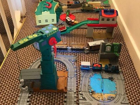 Thomas train sets for sale