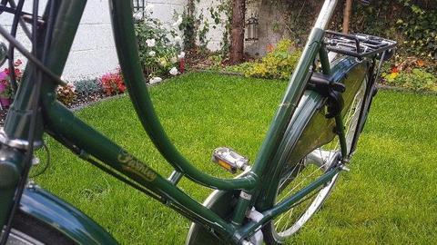 Pashley Princess Sovereign (woman's bike)