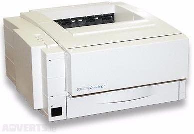 HP Laser Printer For Sale