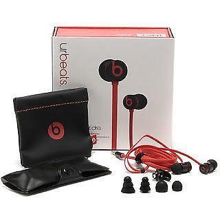 URBEATS . beats be dr,dre earphones