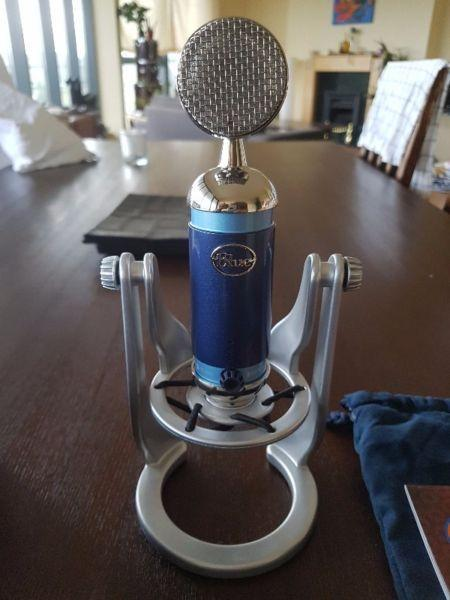 Blue Spark Digital Microphone - Like NEW