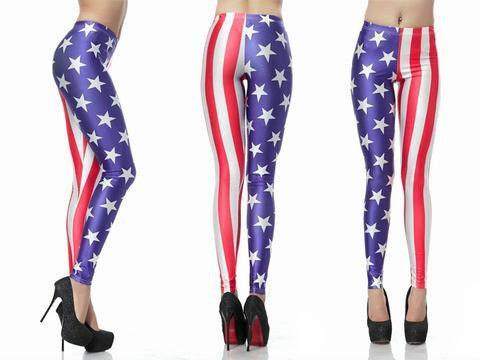 Women Fashion Leggings