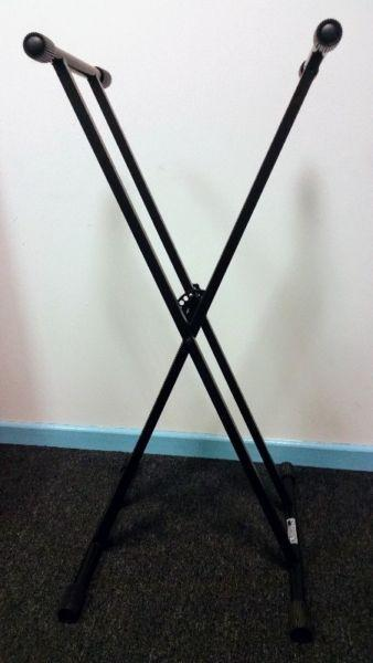 Keyboard Double Stand