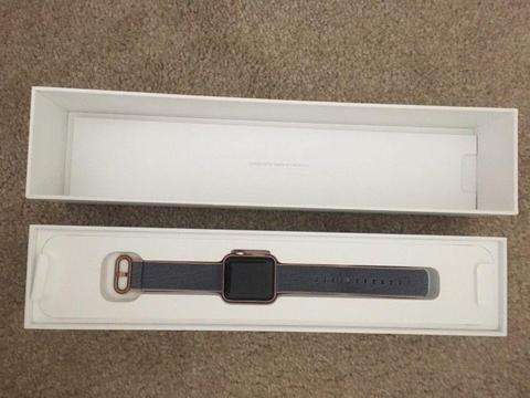 Apple Watch series 2 iwatch