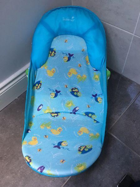 Baby Infant Bathing Seat