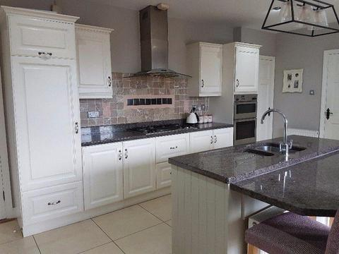 Pre owned kitchen for sale