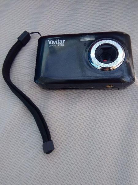 Starter Camera with accessories