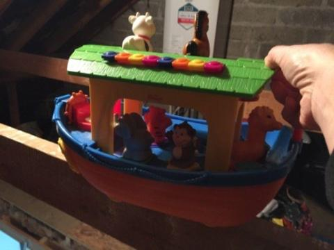 Children's & Baby toys FREE