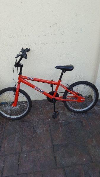 Kids bmx bike for sale
