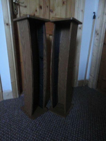 CD Tower units