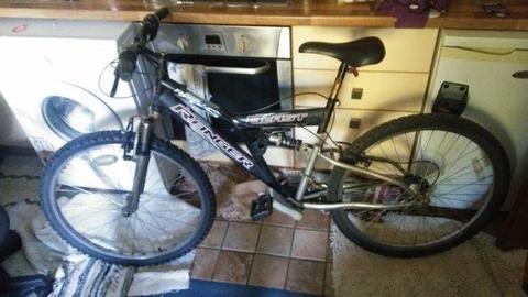Ranger Blast Mountain Bike