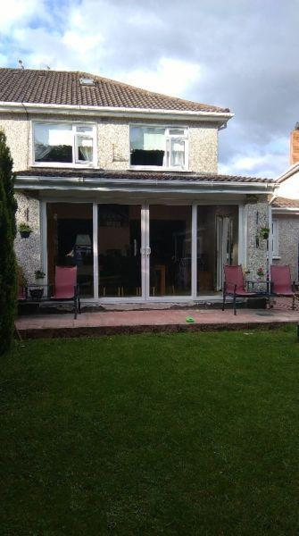 NEW WINDOWS DOORS CONSERVATORIES