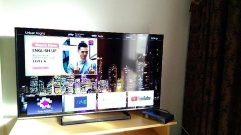 Panasonic Smart TV 50 inch LED