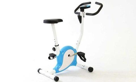 Exercise Bike, Body Train Blitz Exercise Bike