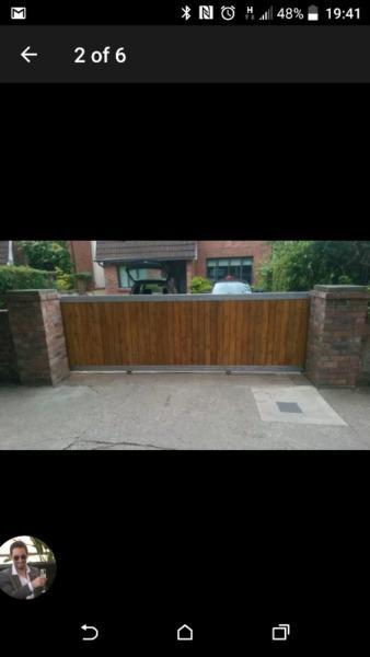 Gates for sale