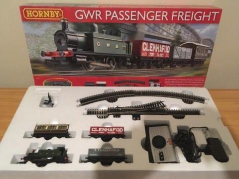Train model set