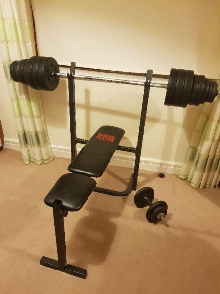 Weights Bench