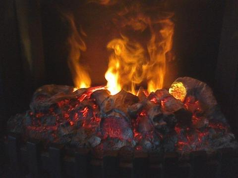 dimplex opti myst fire