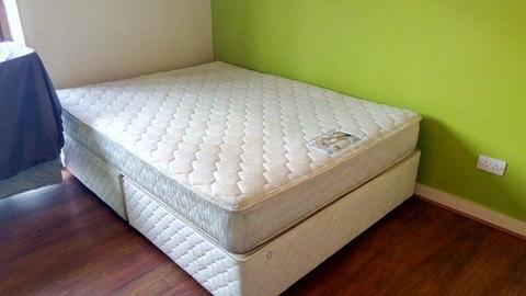 RESPA 5ft (king size) Divan Bed Base