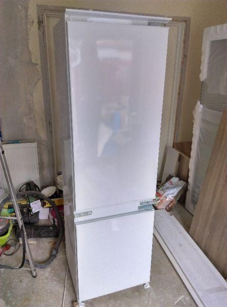 Fridge Freezer --Integrated -New Unused