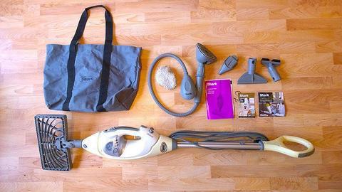 Shark Lift-Away Pro Steam Pocket Mop