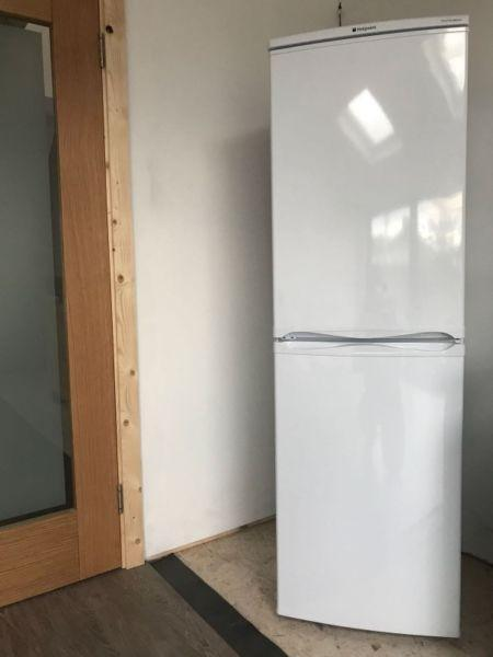 Hotpoint Fridge Freezer First Edition