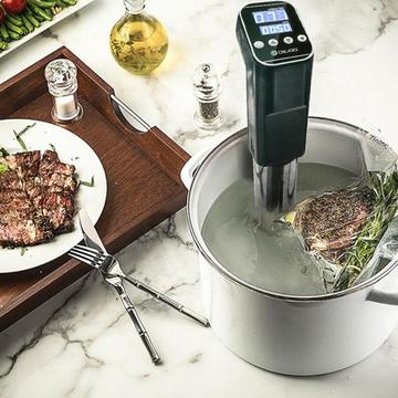 Digoo DG sv 10 sous vide precision cooker digital accurate temperature control LED touch screen