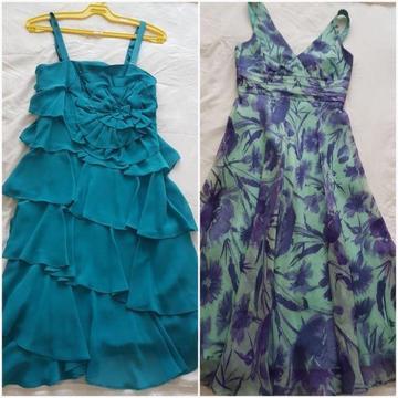 Bundle of ladies occasion wear sizes 8-10