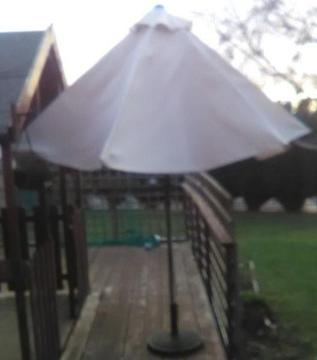 Parasol,Garden Chairs,Arm chair other items